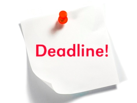 Self assessment paper return deadline