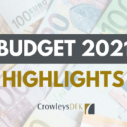 Budget 2021 Highlights
