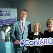 Cork ARC Charity Partner 2019