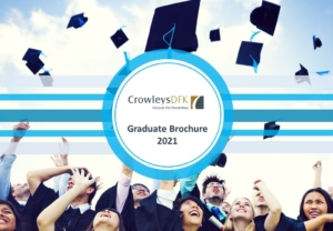 Graduate Brochure 2021