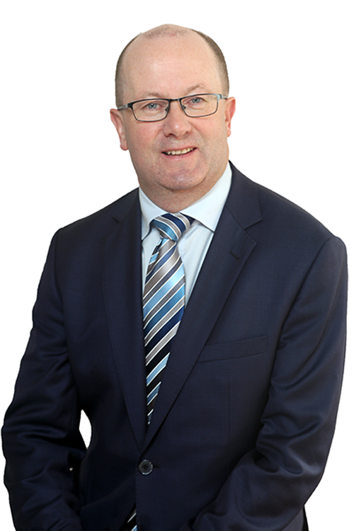Harry O'Sullivan
