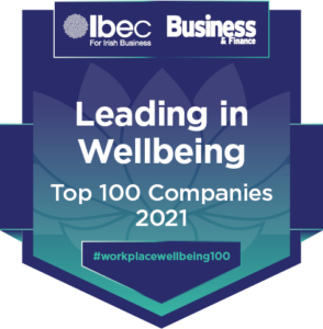 Top 100 Companies Leading in Wellbein