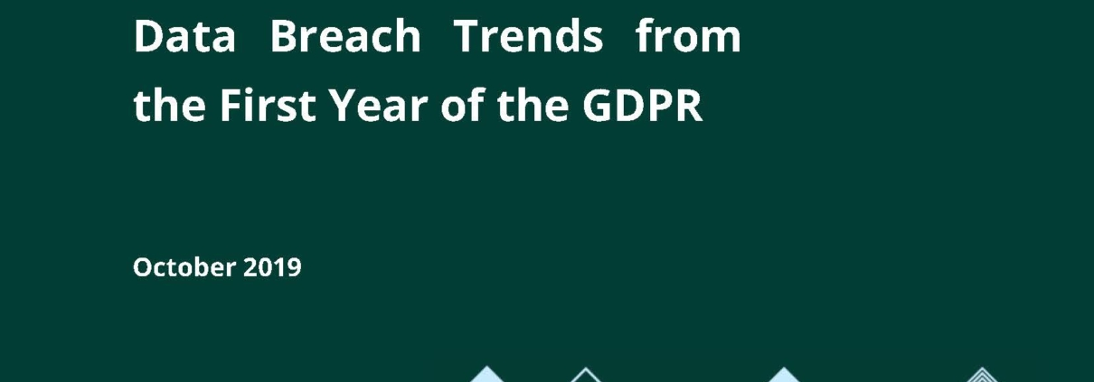 Data breach trends