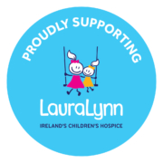 LauraLynn Charity Partner 2020