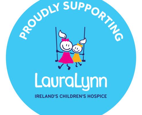 LauraLynn Charity Partner 2020