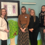 LauraLynn Hospice Visit