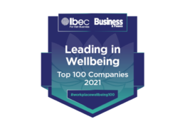 Top 100 Companies Leading in Wellbeing