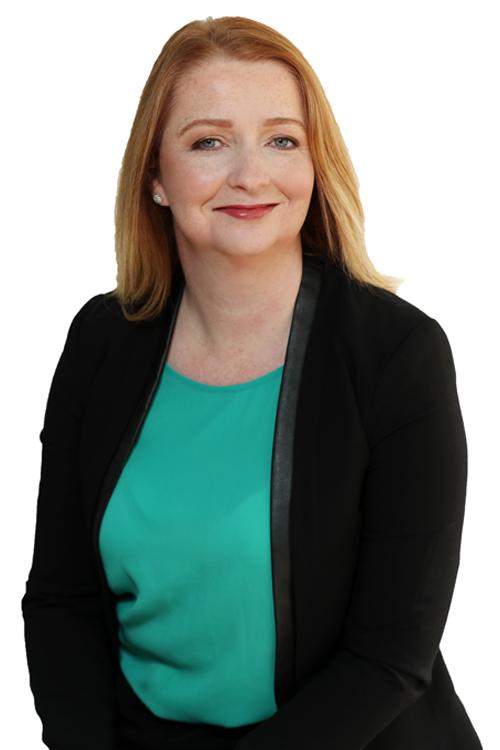 Natalie Kelly