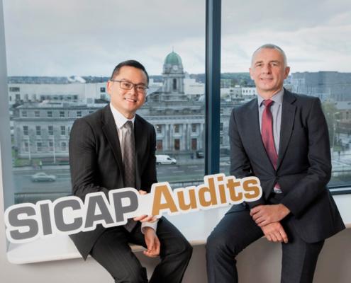 SICAP Audits