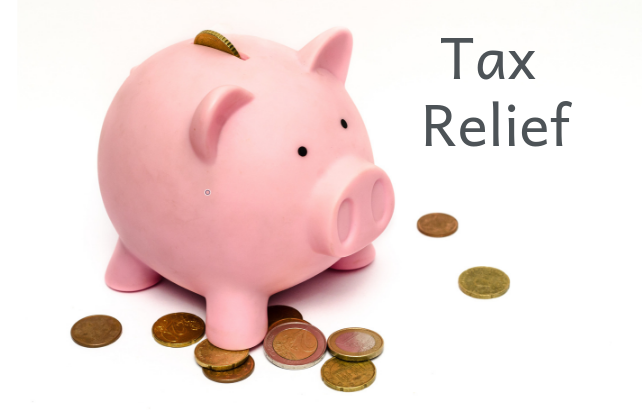 Tax Relief on Third Level Fees