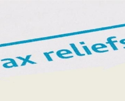 eworking tax relief