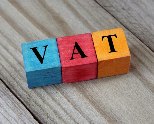 VAT treatment of transactions
