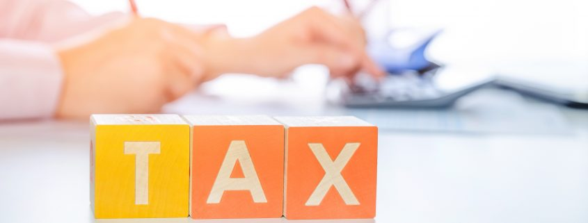 Corporate Exit Tax Chartered Accountants And Business