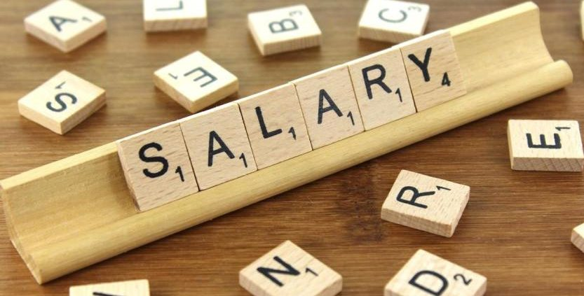 salary sacrifice arrangements